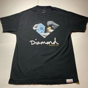 Diamond Supply Co. T shirt